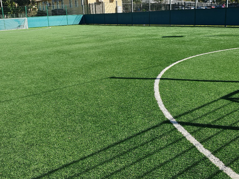 Artificial Futsal field care, protecting your synthetic Futsal field, fake grass Futsal field maintenance